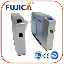 Flap Gate Barriers Access control building automation system