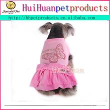 Brand name pet clothes good quality autumn dog clothes