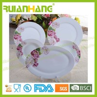 Wholesale cheap custom giftware Stoneware Dinnerware
