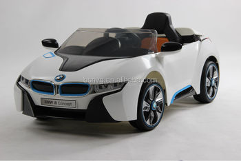 B&W i8 Style Kids Electric Car