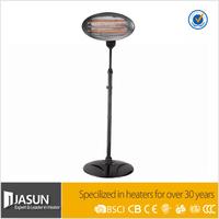 quartz patio space heater JPH-2000D I