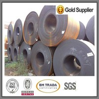 Minerals& Metallurgy A36 prime hot rolled steel Sheets in coil