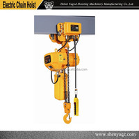 Kito Electric Chain Hoist with Remote Control