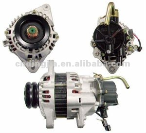 "AUTO ALTERNATOR 37300-47500 / 37300-47501 / 37300-47502 / 37300-47503 / 37300- 42542 FOR HYUNDAI H100 Mini Bus 93""-7-1~07''-1-31"