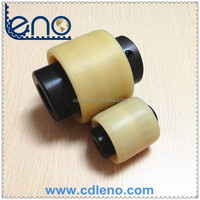 nylon sleeve gear motor couplings