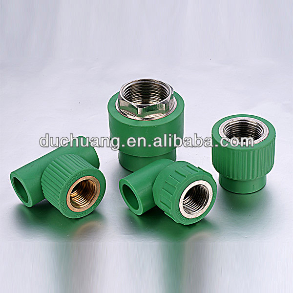Different Size PVC Cable Hose Connector