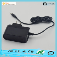 Factory direct sale Mobile phone dc 12v adaptor