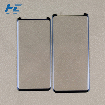 3D 0.2mm S9 full glue screen protector, S9 full glue tempered glass