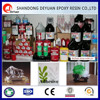 epoxy curing agent DJ2440 with lower viscosity fast curing low toxic for epoxy adhesive