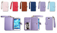 LKUN Collette for Galaxy S4