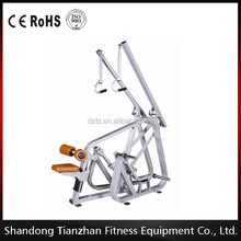 Crazy Fit Massage/Commercial Gym Equipment Plate Loaded Lat Pulldown Machine (TZ-5052)/China TZFITNESS