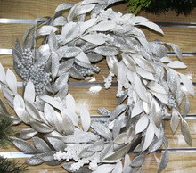 supplies wholesale wire frame natur bulk christmas wreaths