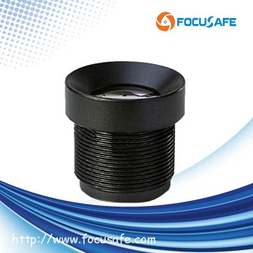 Focusafe 3.6mm MINI Camera Board Lens S Mount