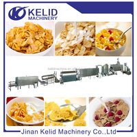full automatic Breakfast cereals processing machine