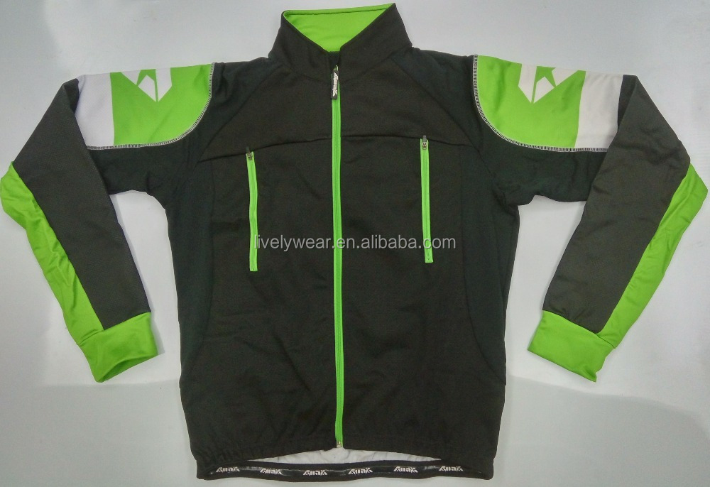 custom cycling windex jacket, wind jacket No MOQ