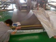 aluminum sheets for heated floor plate