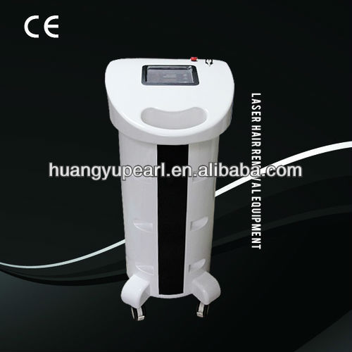 P001-2013 big price cuts high quality laser hair removal of nd-yag <strong>q</strong> switch
