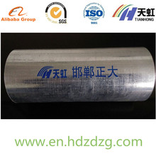 "Galvanzied (CHS) CIRCULAR HOLLOW SECTION 1/2""-8"" ERW Steel Pipe"