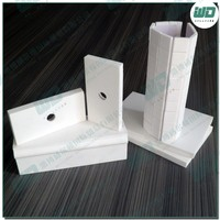 Refractory plate range widely,abrasive,cement,industrial furnaces,ect,alibaba online