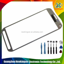 Wholesale Front Glass Lens for Samsung Galaxy S4 Active i9295