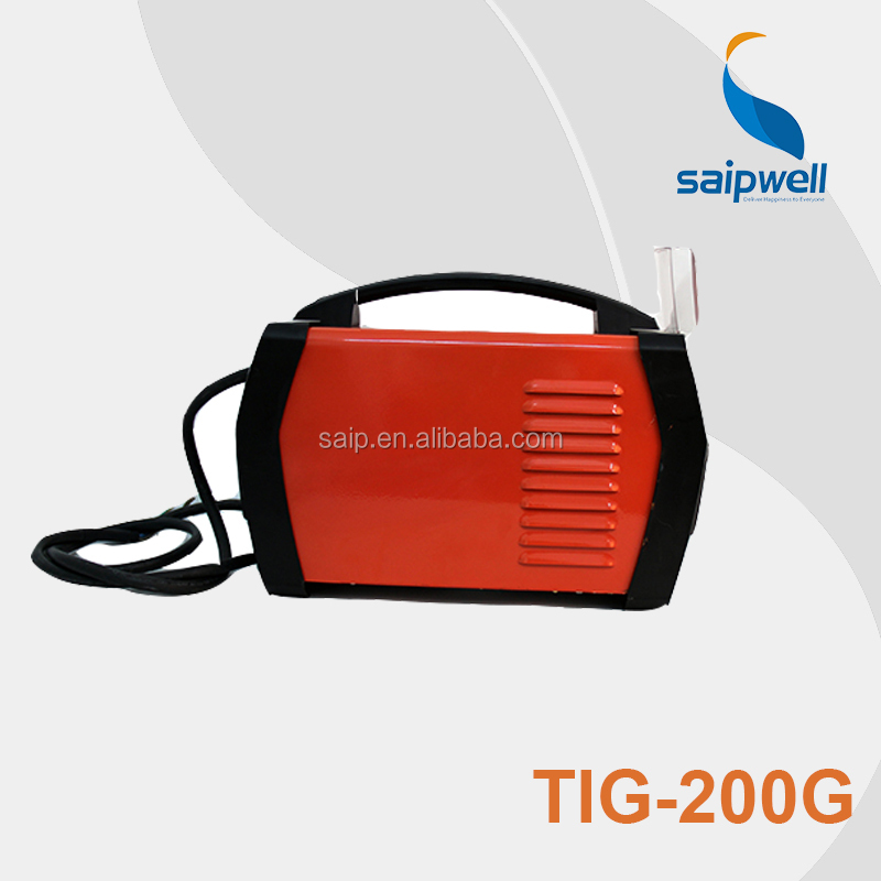Portable tig mma ws-200 inverter welding machine TIG-200G