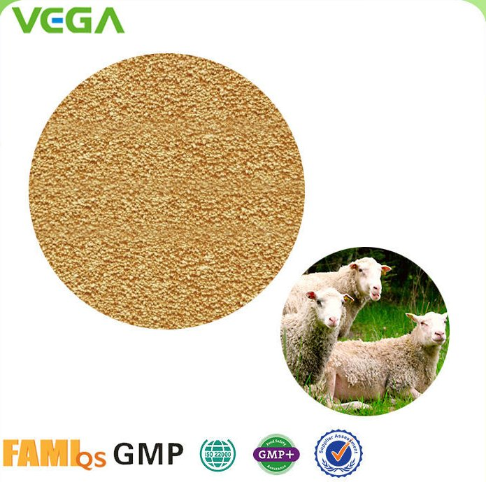 Feed Grade Certificated Health Feed Zinc Supplement Medicine Tilmicosin