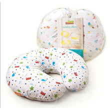 Hot sale best quality baby nursing pillow sale , neck support pillow for bed