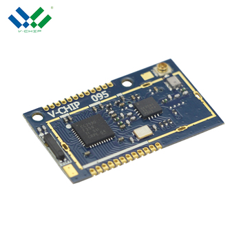 High power long distance 1000M CC2530 PA zigbee home automation 2.4G module