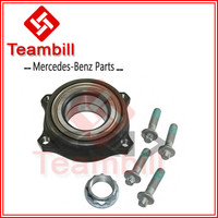 Auto Wheel Bearing For Mercedes W204