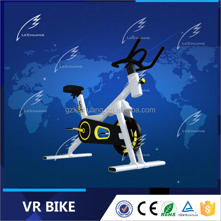 Wholesale Oculus Rift For New Sport Games 9D VR Bike Wireless VR Bike for Exercise