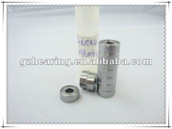 Mr series small bearing for sale MR104 MR104ZZ bearing