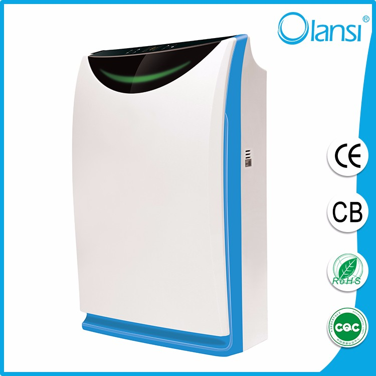 Olans-K05 wholesale remove harmful gas Air Purifier For Home HEPA filter air purification