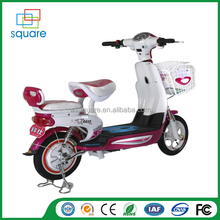 High Popular 2 wheels Electric Bicycle/Scooter/Motorcycle/Motorbike Chinese Wholesale Cheap Price Electric Moped for Adult