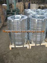 Galvanized Metal Binding Strap