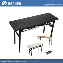 Popular Cheap Folding Rectangular Conference Meeting Room cheap meeting table