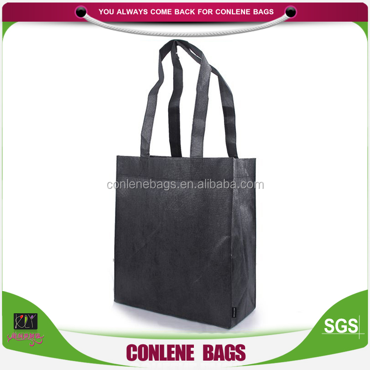 Buy China Recycled Pet Bottles Non Woven Bag