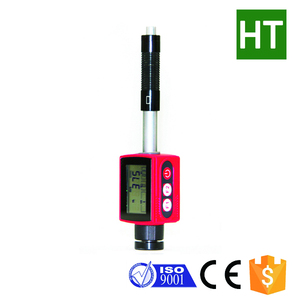 Pen style NDT HT portable leeb hardness tester MH100