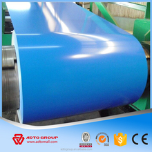 High Quality Nippon 0.5mm Ral 5015 Prepainted Galvanized Steel Coil