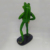 Home Garten Dekoration Die Leap Frog Band Figuren