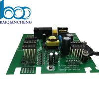 Professional PCB Assembly for Flatbed Scanner Assembly PCBA Factory