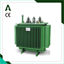 20kv oil immersed step down up distribution dyn11 electrical transformer