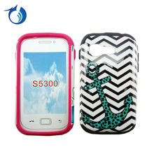 for samsung galaxy pocket hard case s5300 beautiful design phone case