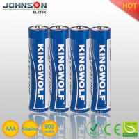 China manufacturer 1.5v high quality brand disposable alkaline dry battery