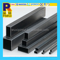 Mild Steel Hollow Section Rectangular Pipe/Tube