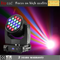 1100w bee eye zoom moving head RDM control party decoration