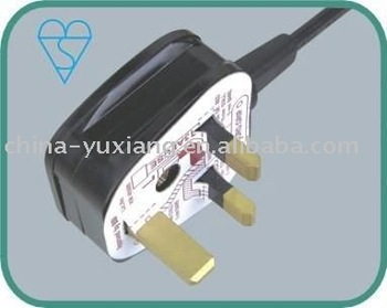 BS extension cord