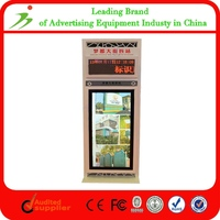 Best OEM Advertising Billboard Construction