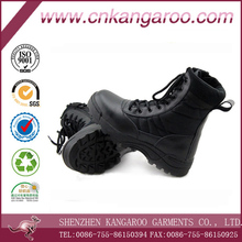 High Quality Fast Delivery US Popular Cheap British Military Boots Prices for Ourdoor and Comfortable with zipper