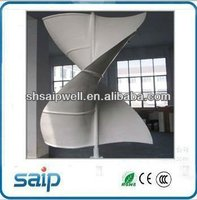 Vertical Axis Wind Power Generators 300W