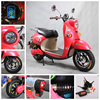 2016 new design low price mini electric bike/electric scooter/electric motorcycle for lady